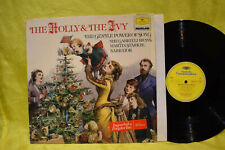The Holly & The Ivy - Gabrieli Brass - LP IN SHRINK NM
