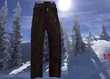 Salomon Mens XL (36-38) Cadabra 2L Pro Technical Waterproof  Ski Pants Nwt $350