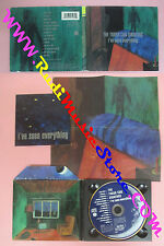 CD THE TRASH CAN SINATRAS I've Seen Everything 1993 DIGIPACK no lp mc dvd (CS63)