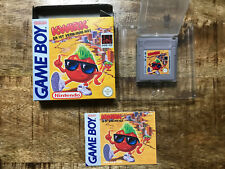 Kwirk-GameBoy Classic-embalaje original/cib-pal/noe-Top