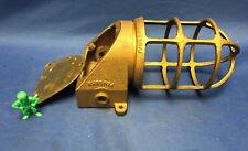 Pauluhn 735B Marine Brass Fixture - Saltwater - 100W - A19