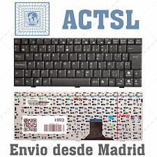 Teclado Español para portatil 0kn0-691SP01 V021562DK1 Keyboard Laptop Spanish SP