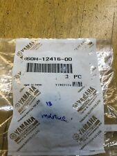 soupape de contrôleur pression yamaha 6g5-12416-00 60H-12416-00 115 150 225 fz