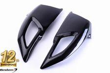 Ducati Diavel 100% Carbon Fiber Air Ram Intake Side Covers Panels