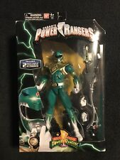 Mighty Morphin Power Rangers Saban's Bandai Legacy Collection Green Ranger
