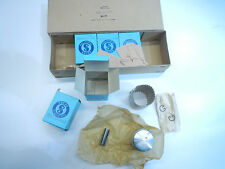NOS OEM SACHS PISTON ASSEMBLY 48MM 0686-208-005 FITS SACHS ENGINE MOTOR 1001/5A