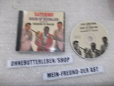 CD Jazz Louis Armstrong Dukes Of Dixieland - Bourbon St.Parade (11 Song) BLUE MO