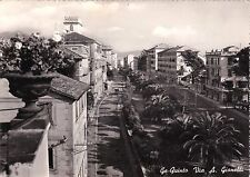 #  GENOVA - QUINTO: VIA A. GIANELLI