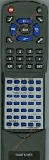 Replacement Remote for THEATER RESEARCH TR503