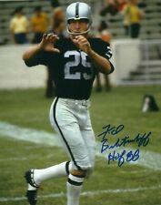 Fred Biletnikoff Autographed Signed 8x10 Photo ( HOF Raiders ) REPRINT