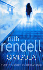 Simisola (Inspector Wexford), Ruth Rendell, Good Book