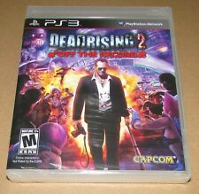 Dead Rising 2: Off the Record (Sony PlayStation 3) Brand New / Fast Shipping