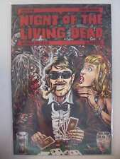 Night of the Living Dead: Aftermath #3 Avatar VF/NM Comics Book