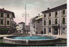 # TARCENTO: PIAZZA LIBERTA' - 1952