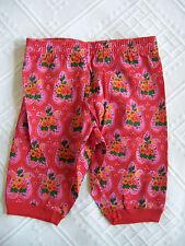 Baby-Hosen & -Shorts für Mädchen mit Blumenmuster aus 100% Baumwolle
