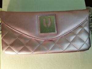 Avon U By Ungaro for Her Pink Clutch Bag