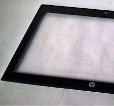 Genuine HP EliteBook 2570p LCD Screen Trim Bezel with Camera Hole - 685411-001