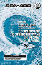 sea doo explorer owners manual