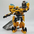 Transformers Bumblebee Dark Of The Moon Movie Deluxe 2011 Instructions Complete For Sale