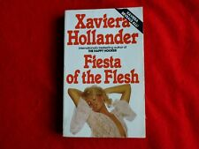 Fiesta Of The Flesh By Xaviera Hollander (1989)