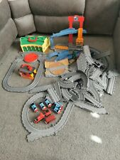 Thomas The Tank Engine - Trains & Track BUNDLE- Gullane Mattel 2002 - 2011