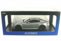 Aston Martin V12 Vantage S (meteorite silver) 2015