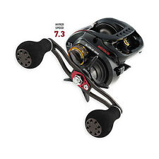 Daiwa Zillion HD 100HSL Left Hand Baitcast Fishing Reel ZLNHD100HSL