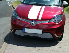"""MG3 FRONT FINE MESH GRILLE SET IN """"WHITE"""" ALL MODELS MK1 & 2"""