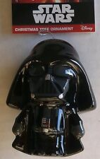 STAR WARS Collectable CHRISTMAS TREE ORNAMENT by Hallmark DARTH VADER