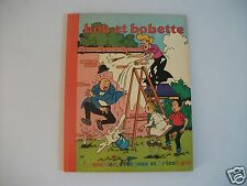 BD Bob Et Bobette - Livre A Colorier Avec Jeux Et Bricolages - Vandersteen