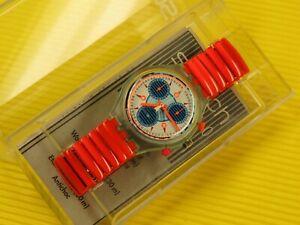 Swatch Chrono - INSPYRAL - SCG102/103 - NEU & OVP