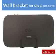 Sky Q 1TB 2TB wall bracket mount