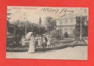 Croacia - Abbazia - Villa Angiolina (K4367)
