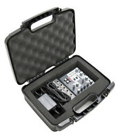 Mixer Case for Behringer XENYX 502 Audio Mixer, XENYX 302USB and More, Case Only