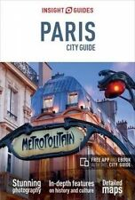 Insight France Paperback Travel Guides