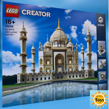 NEU 10256 Lego Creator Taj Mahal