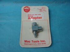 MAC GGA 1356 Air Hose Swivel Adapter Connector Fitting Automotive Mac Tool USA