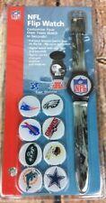 NEW NFL Flip WATCH giants bills jets cowboys eagles redskins patriots dolphins