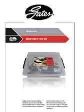Gates 4WD Radiator Hose + Belt kit for Toyota Landcruiser HJ 60 series 2H diesel