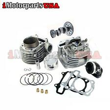 Best Gy6 100Cc Bbk Big Bore Kit For 139Qmb 1P39Qmb Scooter Roketa Taotao A9 Cam