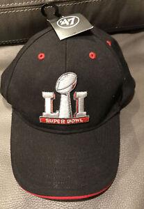 NFL SUPER BOWL 50 XL HAT CAP 47 BRAND NEW WITH DEFECTS - See Description
