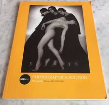 WESTLICHT Photographica Auction Catalog Vienna May 29 2010 Koppitz Karsh German