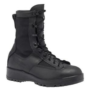 Belleville Gore-tex Waterproof Insulated Tactical Boot Black USA Made