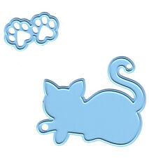 "Marianne Design Creatables Dies ~ Kitten, 2"" x 1 7/8"" LR0338  ~ NIP"