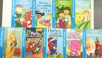 Read it Yourself with Ladybird Level 3,9 Books Collection Old Version New