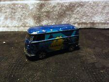 Matchbox VW Transporter Delivery Van Bus Loose - Good Condition