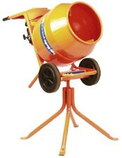 BELLE Cement Mixer - 90 Litre MIx - 75Hp (MINIMIX150) - Pick Up Only - tilers ti