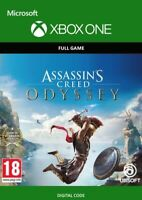 Assassin's Creed Odyssey (Xbox One) - Digital Code