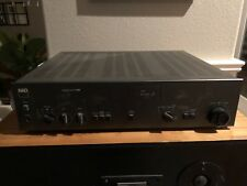 NAD 3130 Stereo Integrated amplifier