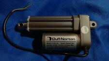 Linear Actuator, 12VDC, 112 lb., 5.9 In